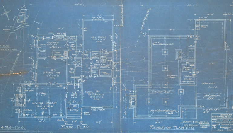 blueprint-design