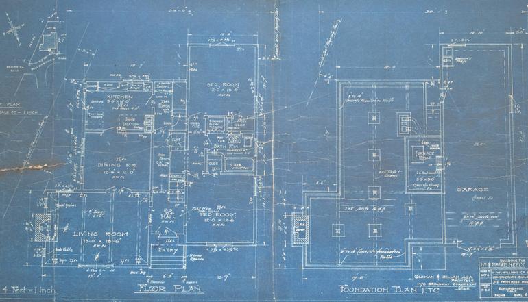 blueprint-design
