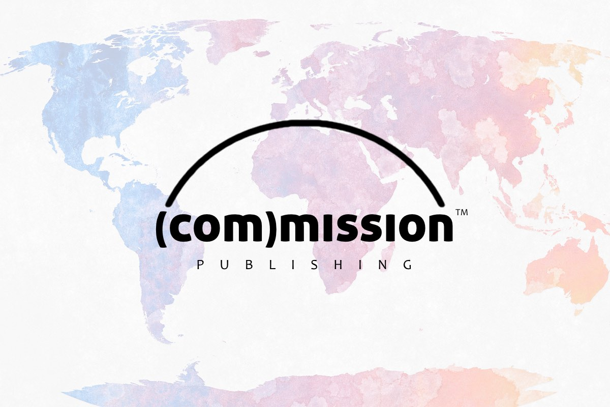 Commission Publishing Library